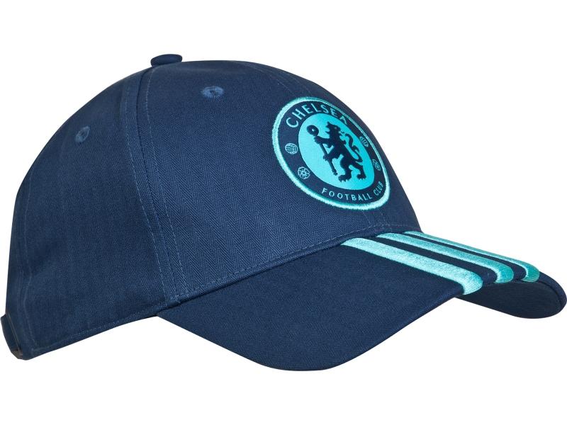 5f1b7e5b72c3f Chelsea FC Adidas cap (15-16)