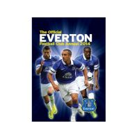 Everton annual