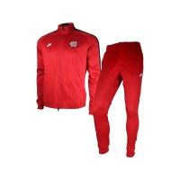 Manchester Utd Nike track suit