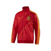 Spain Adidas sweat top