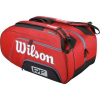 Roger Federer Wilson training bag
