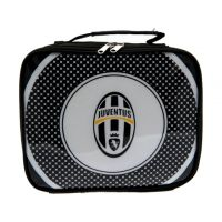 Juventus lunch bag
