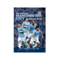 Man City annual