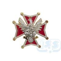 Poland pin badge