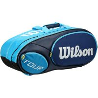 Wilson training bag