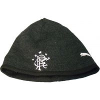 Rangers Puma knitted hat