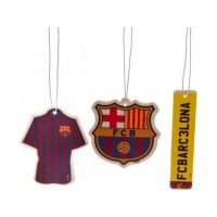 Barcelona car air fresheners