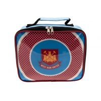 West Ham lunch bag