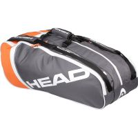 Head training bag