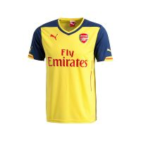 Arsenal FC Puma shirt